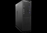 Računalo LENOVO S510 SSF 10KYS00000 / Intel Pentium G4400 3,30GHz, 4GB, 1000GB, Intel HD Graphics, DVDRW, tipkovnica, miš, DOS