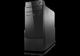 Računalo LENOVO S510 TW 10KWS02400 / Intel Pentium G4400 3,30GHz, 8GB, 1000GB, Intel HD Graphics, DVDRW, tipkovnica, miš, DOS