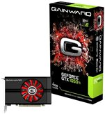 Grafička kartica PCI-E GAINWARD GeForce GTX 1050Ti, 4GB, DDR5, DVI, HDMI, DP