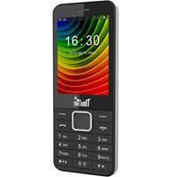 Mobitel MEANIT Twin F29, Dual SIM, crni