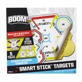Dodatak za ispaljivače BOOMCO, set meta, 5 komada