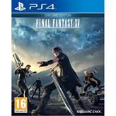 Igra za SONY PlayStation 4, Final Fantasy XV Day 1 Steelbook Edition PS4