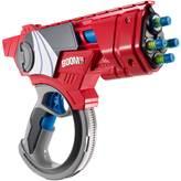 Ispaljivač BOOMCO Whipblast, 4 strelica, domet do 21m, rotirajuća drška