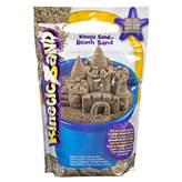 Kinetički pijesak SPIN MASTER, Kinetic Sand Beach, pijesak s plaže, 1.36kg