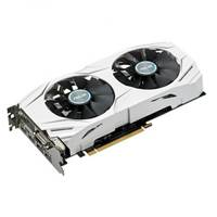 Grafička kartica PCI-E ASUS GeForce GTX 1060 Dual, 6GB, DDR5, DVI, HDMI, DP