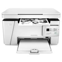 Multifunkcijski uređaj HP LaserJet Pro MFP M26a, printer/scanner/copier/, 600dpi, 128MB, USB