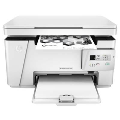 Multifunkcijski uređaj HP LaserJet Pro MFP M26a, printer/scanner/copier/, 600dpi, 128MB, USB