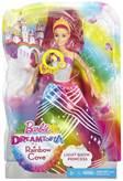 Lutka MATTEL, Barbie Dreamtopia, Rainbow Cove, dugina princeza