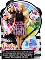 Lutka MATTEL, Barbie Mix 'n Colour, Barbie oboji kosu