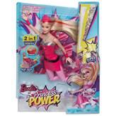 Lutka MATTEL, Barbie Princess Power, Barbie moć princeze