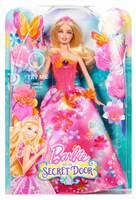 Lutka MATTEL, Barbie Secret Doors, Barbie i tajna vrata