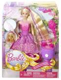 Lutka MATTEL, Barbie, Endless Hair Kingdom, dugokosa princeza
