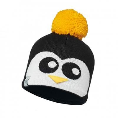 Dječja kapa BUFF Knitted&Polar Penguine