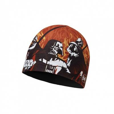 Dječja kapa Buff Polar Microfiber Star Wars Shadow