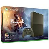 Igraća konzola MICROSOFT XBOX One S, 1000GB + Battlefiled 1 Special edition