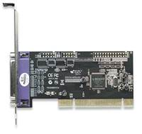 Kontroler PCI, MANHATTAN, paralelni port (DB25)