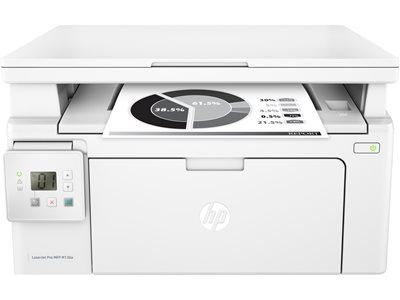 Multifunkcijski uređaj HP LaserJet Pro MFP M130a, printer/scanner/copier, 600dpi, 128MB, USB