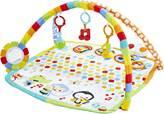 Igračka FISHER PRICE, Baby's Bandstand Play Gym, aktivna podloga za igru