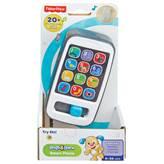 Igračka FISHER PRICE, Laugh and Learn, Smart Phone, moj prvi pametni telefon