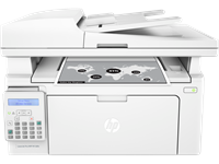 Multifunkcijski uređaj HP LaserJet Pro MFP M130fn, printer/scanner/copier/fax, 600dpi, 256MB, USB, Ethernet
