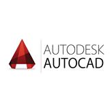 Elektronička licenca AUTODESK, AutoCAD 2017 Commercial, basic podrška, jednogodišnja pretplata za jednog korisnika