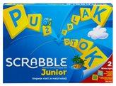 Društvena igra MATTEL, Igra riječi junior (Scrable Junior)