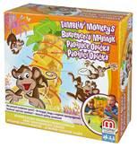 Društvena igra MATTEL, Šašavi majmuni (Tumblin' Monkeys)