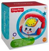 Igračka FISHER PRICE, Chatter Telephone, telefon na povlačenje