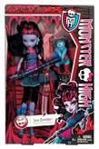 Lutka MATTEL, Monster High, Jane Boolittle