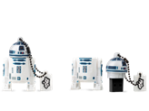 Memorija USB FLASH DRIVE, 16GB, TRIBE Star Wars FD007507, R2D2