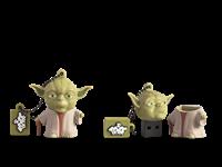 Memorija USB FLASH DRIVE, 16GB, TRIBE Star Wars FD007528, Yoda The Wise
