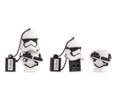 Memorija USB FLASH DRIVE, 16GB, TRIBE Star Wars FD030501, StormTrooper