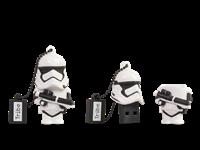 Memorija USB FLASH DRIVE, 16GB, TRIBE Star Wars FD030501, StormTrooper