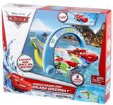 Set za igru DISNEY, Cars, World Grand Prix Splash Speedway, pista za vodu