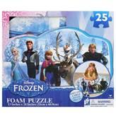 Slagalica CARDINAL, Disney, Frozen, 25 komada, podne