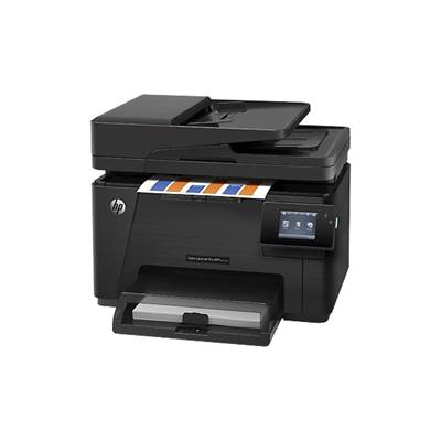 Multifunkcijski uređaj HP LaserJet COLOR PRO M177fw, printer/scanner/copier/fax, 2400dpi, 128MB, USB/ETHERNET/Wireless, CZ165A