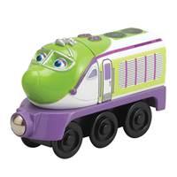 Drvena igračka TOMY, Chuggington Wooden Railway, Tomica i prijatelji, lokomotiva Koko