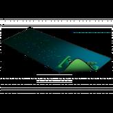 Podloga za miš, RAZER GOLIATHUS Extended Gravity Control Edition