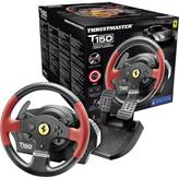 Volan THRUSTMASTER T150FFB Ferrari Wheel, za PS4/PS3 i PC, Force Feedback