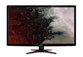 "Monitor 24"" LED ACER GN246HLBBID UM.FG6EE.B06, FHD, 144Hz, 1ms, 350cd/m2, 100.000.000:1, crni"