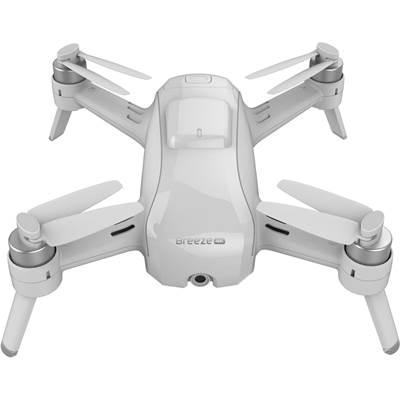 Drone YUNEEC Breeze, 4K kamera, upravljanje smartphonom, tabletom, selfie mode, pilot mode, bijeli