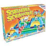 Igračka TOMY Screwball Scramble, fliper
