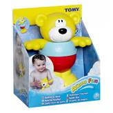 Igračka za kupanje TOMY, Aqua Fun, Bathtime Bear, medo za kupanje