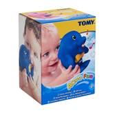 Igračka za kupanje TOMY, Aqua Fun, Water Whistlers, delfin za kupanje