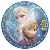 Lopta JOHN TOYS, Disney, Frozen, 23cm