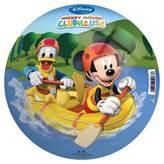 Lopta JOHN TOYS, Disney, Mickey Mouse, 23cm