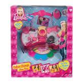 Igračka HTI, Barbie Colour Change Glam Bag, Barbie torbica koja mijenja boju
