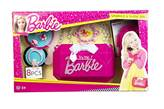 Igračka HTI, Barbie Sparkle and Shine Bag, Barbie svjetlucava torbica