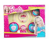 Igračka HTI, Barbie Sparkle Secret Locket, Barbie ogrlica s privjeskom