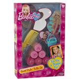 Igračka HTI, Barbie Sweet Stylin' Roller Set, Barbie set uvijača za kosu
